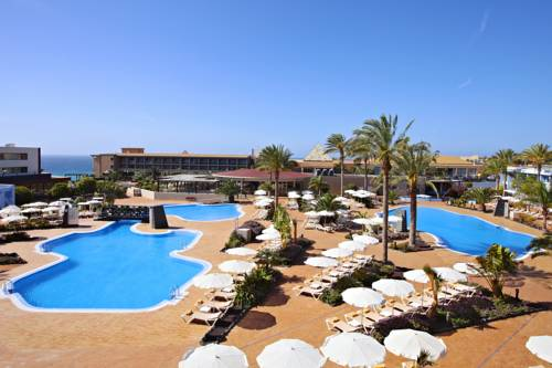 Iberostar Gaviotas Park-All inclusive