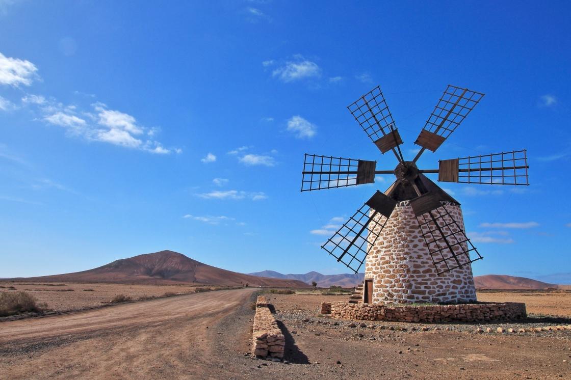 Fuerteventura Sun Sun Sun